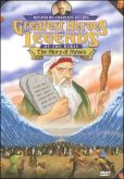 Video/DVD. Title: Greatest Heroes and Legends of the Bible: The Story of Moses