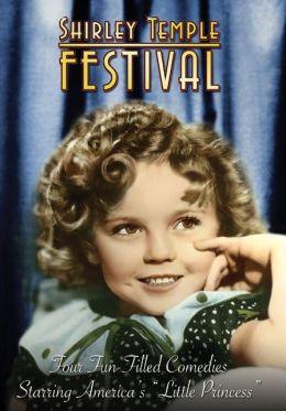 Shirley Temple Festival