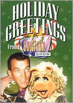 The Ed Sullivan Show: Holiday Greetings