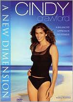 Cindy Crawford: A New Dimension