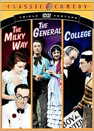 Milky Way/the General/College
