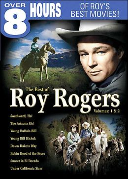 Best of Roy Rogers, Vols. 1 & 2