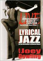 Broadway Dance Center: Lyrical Jazz