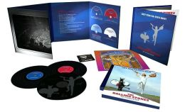 Get Yer Ya-Ya's Out [40th Anniversary Limited Edition Super Deluxe 3CD/3LP/DVD Set]