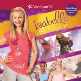 American Girl: Isabelle Dances Into Spotlight