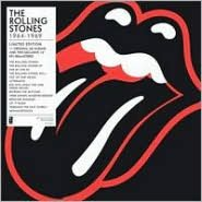 The Rolling Stones 1964-1969 [Vinyl Box Set]