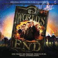 The World's End [Original Motion Picture Soundtrack]