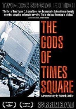 Gods Of Times Square