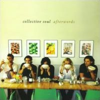 Afterwords [Bonus Tracks]