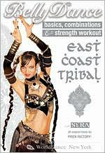 BellyDance: East Coast Tribal - Basics, Combination & Strength Workout