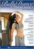 Video/DVD. Title: BellyDance: Show Basics for Beginners