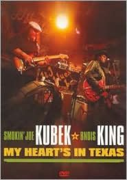 My Heart's in Texas [DVD]