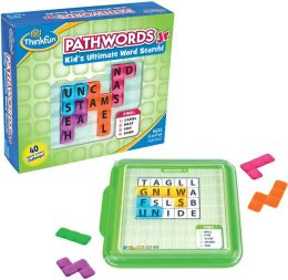ThinkFun Pathwords Jr Game