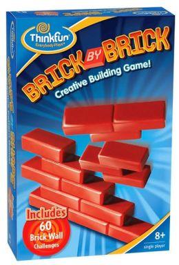 Brick by Brick Creative Building game