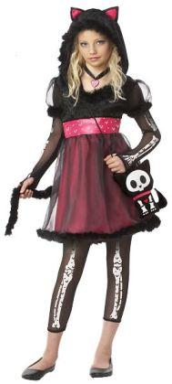 Kit the Kat Child Costume: Large (10/12)