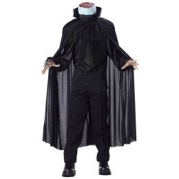 Headless Horseman Child Costume: Size X-Large (12-14)