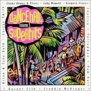 Dancehall Superhits, Vol. 3