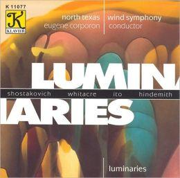 Luminaries