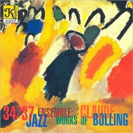 Works of Claude Bolling