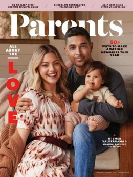 Parents - Two Years Subscription