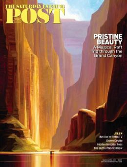 The Saturday Evening Post - One Year Subscription