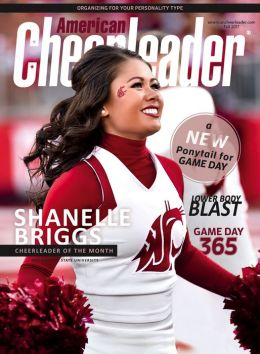 American Cheerleader - One Year Subscription