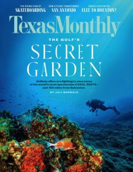 Texas Monthly - One Year Subscription
