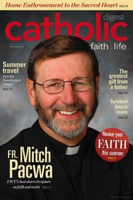 Catholic Digest - One Year Subscription