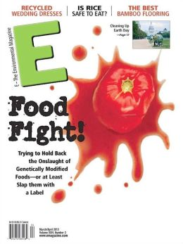 E, The Environmental Magazine - One Year Subscription