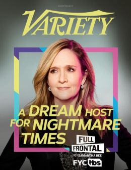 Variety - One Year Subscription