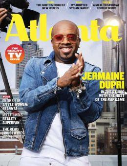 Atlanta - One Year Subscription