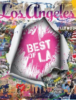 Los Angeles - One Year Subscription