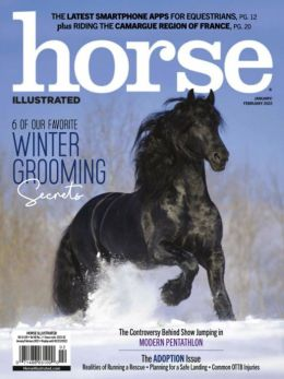 Horse Illustrated - One Year Subscription