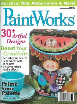 PaintWorks - One Year Subscription