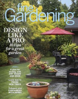 Fine Gardening - One Year Subscription