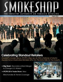 Smokeshop - One Year Subscription