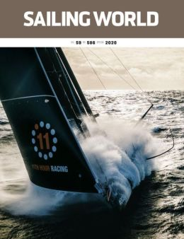 Sailing World - One Year Subscription