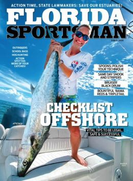 Florida Sportsman - One Year Subscription