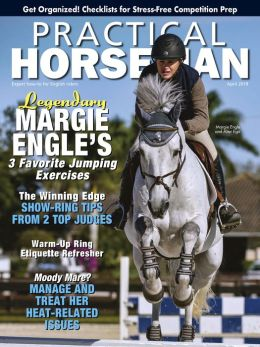 Practical Horseman - One Year Subscription