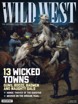 Wild West - One Year Subscription