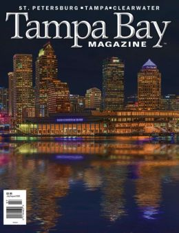 Tampa Bay Magazine - One Year Subscription