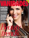 Magazine Cover Image. Title: Vanidades - One Year Subscription