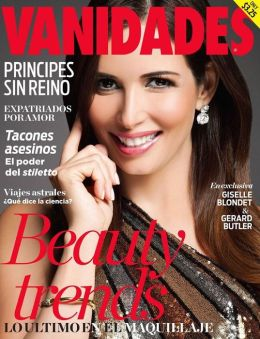 Vanidades - One Year Subscription