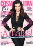 Magazine Cover Image. Title: Cosmopolitan en Espanol - One Year Subscription