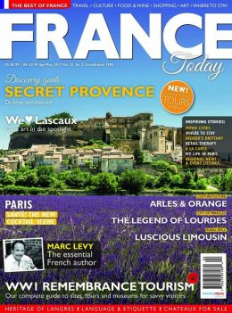 France - One Year Subscription