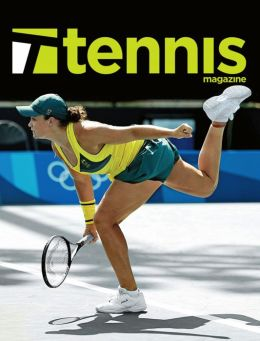 Tennis - One Year Subscription