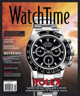 WatchTime - One Year Subscription