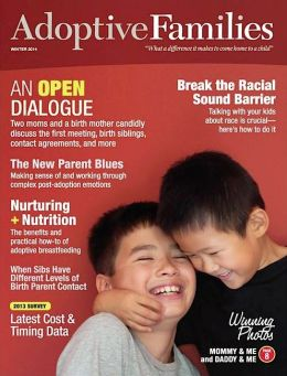Adoptive Families - One Year Subscription