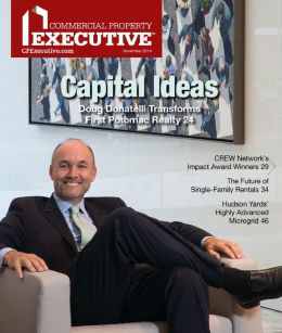 Commercial Property News - One Year Subscription