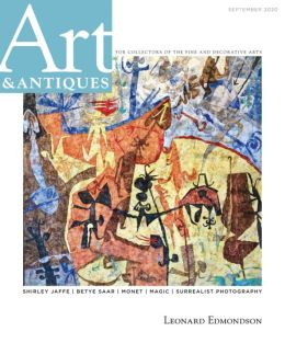 Art & Antiques - One Year Subscription